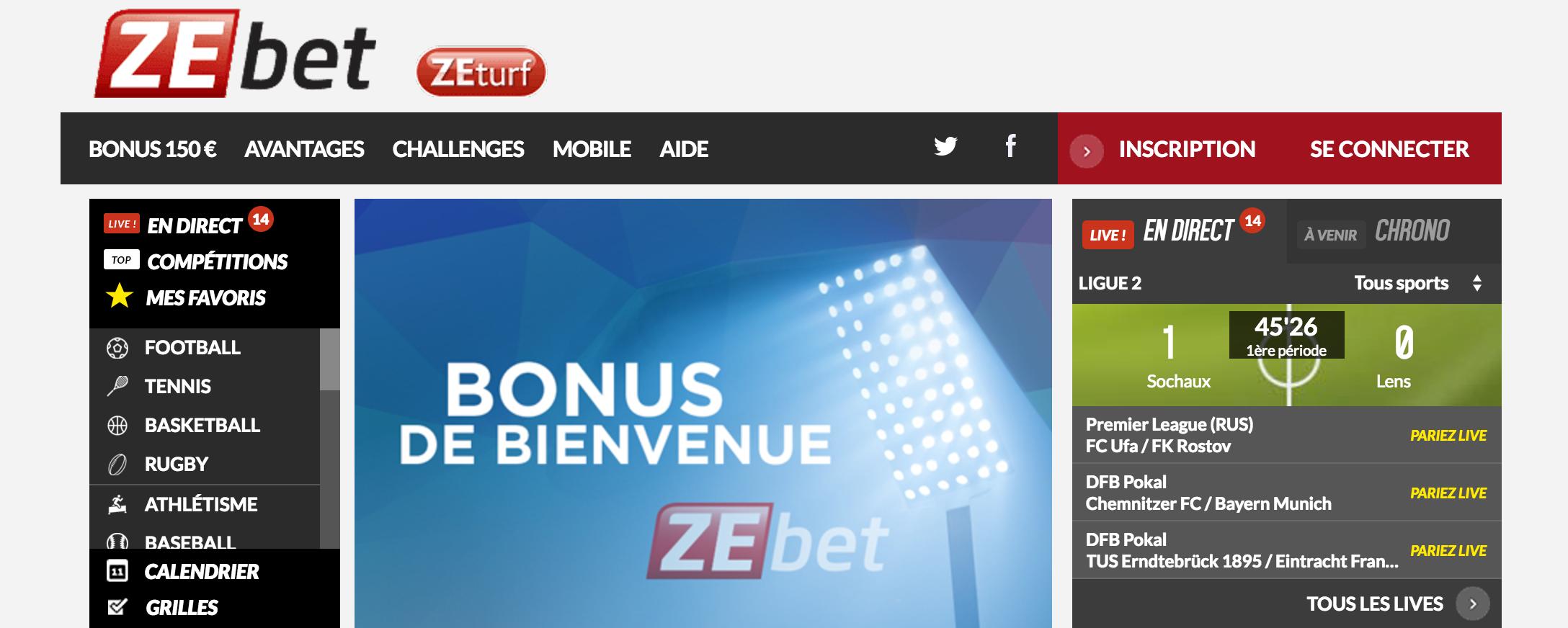 zebet bonus - Bonus Zebet